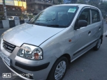 Hyundai Santro Xing 1.1L GLS photo used car in India