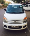 Maruti Suzuki WagonR LXI photo used car in India