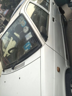 Used Maruti Suzuki 800 Car In New Delhi